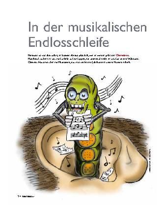 In der musikalischen Endlosschleife