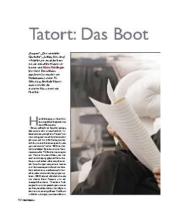Tatort: Das Boot