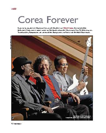 Corea Forever