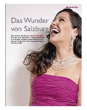 Das Wunder von Salzburg