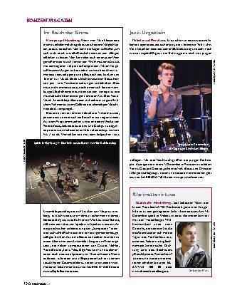 Konzertmagazin
