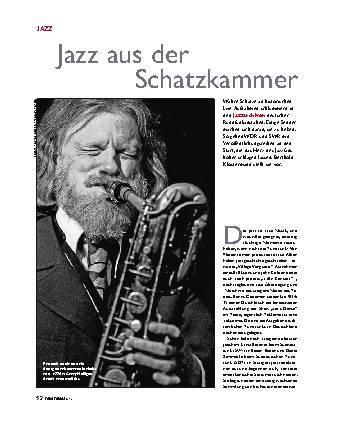 Jazz aus der Schatzkammer