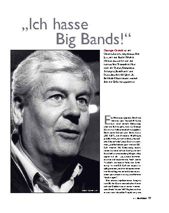 Ich hasse Big Bands!