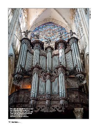Revolutionär der Orgel