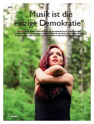 Musik ist die einzige Demokratie