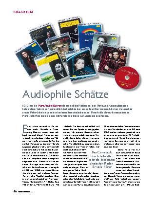 Audiophile Schätze
