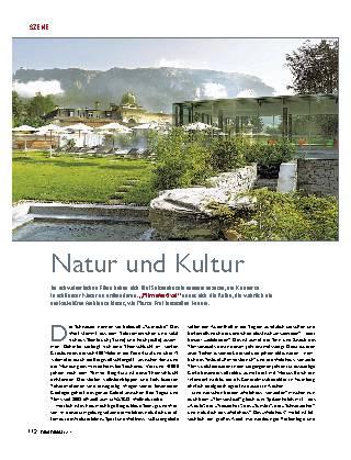 Natur und Kultur