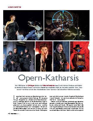 Opern-Katharsis