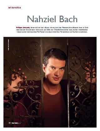 Nahziel Bach