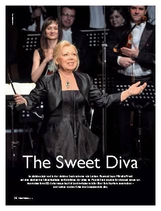 The Sweet Diva