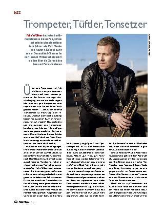 Trompeter, Tüftler, Tonsetzer