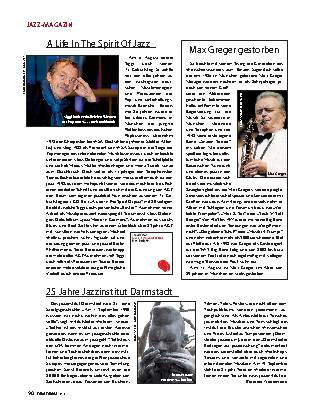 Jazz-Magazin