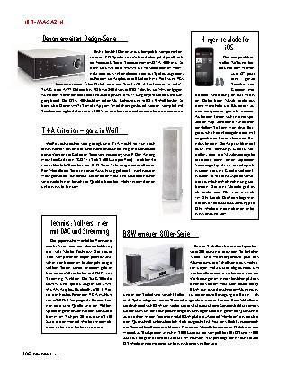 HiFi-Magazin