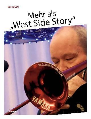 "Mehr als ""West Side Story"""