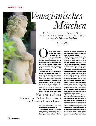 Venezianisches Märchen