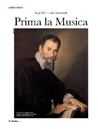 Prima la Musica