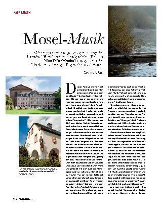 Mosel-Musik