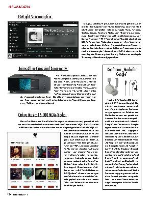 HiFi Magazin