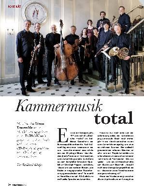 Kammermusik total