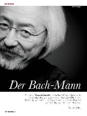 Der Bach-Mann