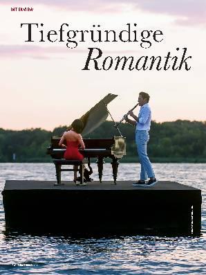 Tiefgründige Romantik