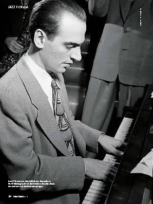 Der Schulmeister des Cool Jazz