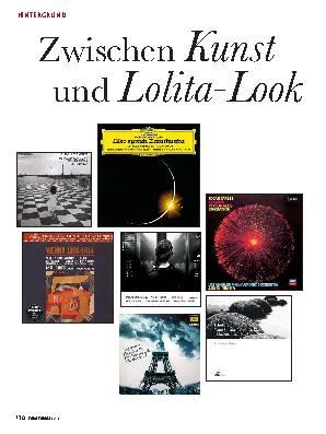 Zwischen Kunst und Lolita-Look