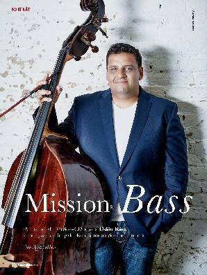 Mission Bass