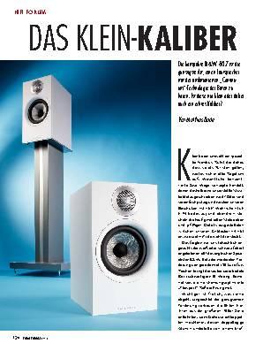 DAS KLEIN-KALIBER