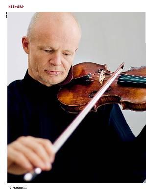 In Klausur mit Bach