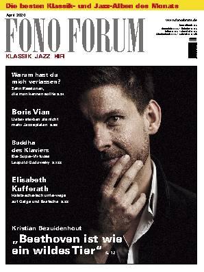 Titelseite Ausgabe 04-2020