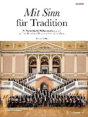 Mit Sinn für Tradition