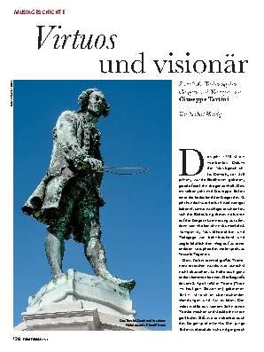 Virtuos und visionär