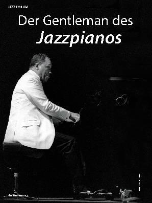 Der Gentleman des Jazzpianos