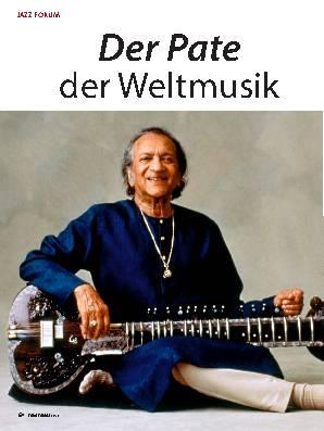 Der Pate der Weltmusik