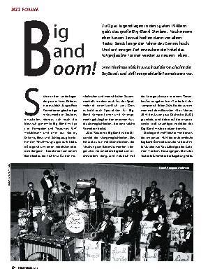 Big Band Boom!