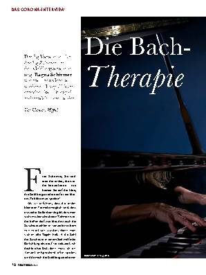 Die Bach-Therapie