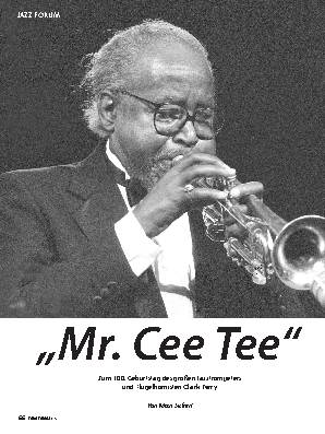 ,,Mr. Cee Tee