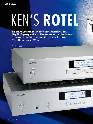KEN`S ROTEL