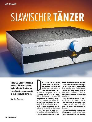 SLAWISCHER TÄNZER