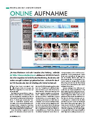 Online Videorecorder