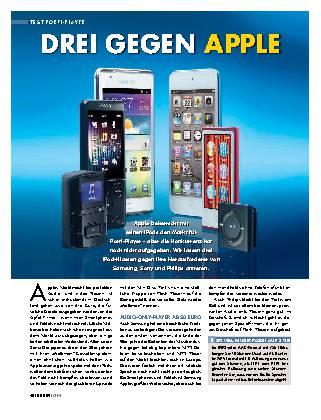 Medien-Portables