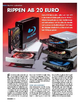PC-Laufwerke
