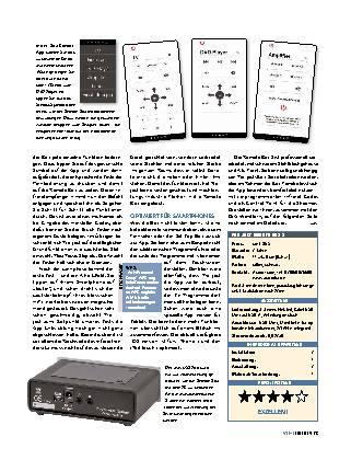 Pro-Ject Remote Box S