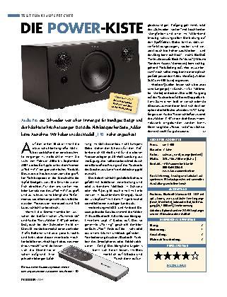 Audio Pro Addon T 10