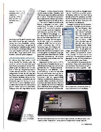 Sony HAP-Z1 und HAP-S1