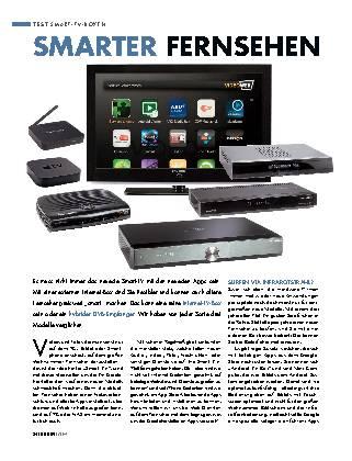 Smart-TV-Boxen