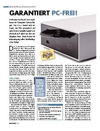 Garantiert PC-FREI!
