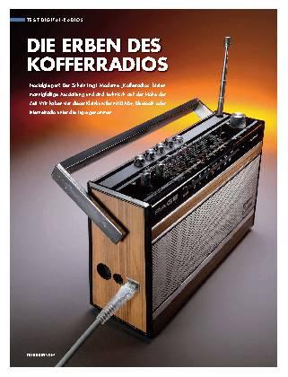 Die Erben des Kofferradios