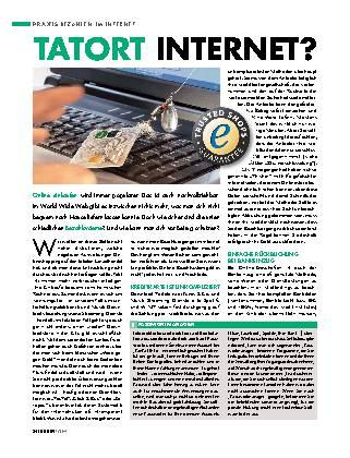 Tatort Internet?